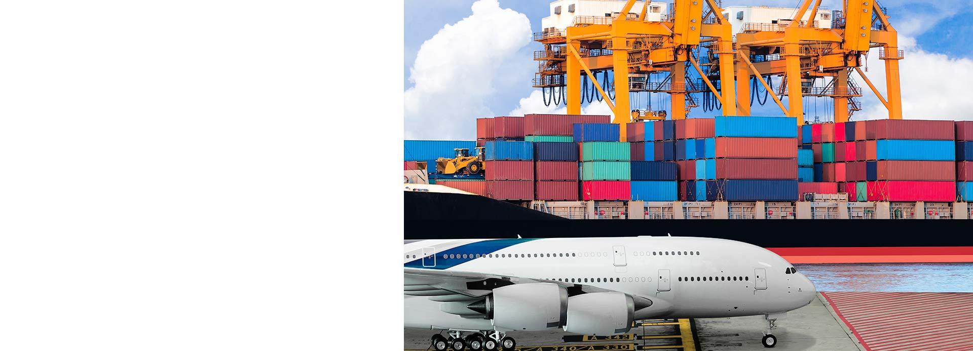 上海东航物流航空货运代理公司