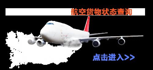 中国上海国际空运货代机场货运公司